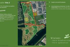 Naturplan for Sydhavnstippen 2019, side 6